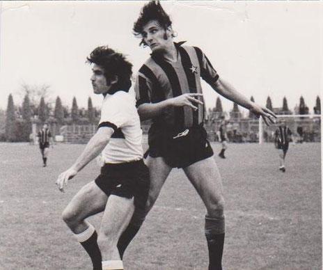1971-72 Serie C Derthona-Lecco 1-0