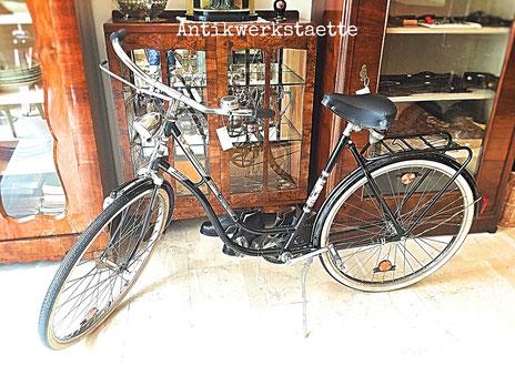 ヴィンテージ自転車