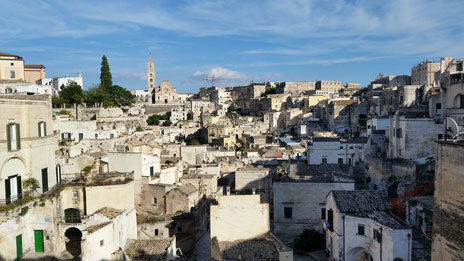 Apulia - visit the region with the Resort Grottamiranda