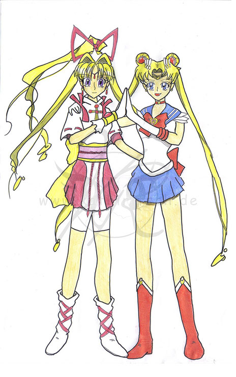 Magicalgirl -Duo
