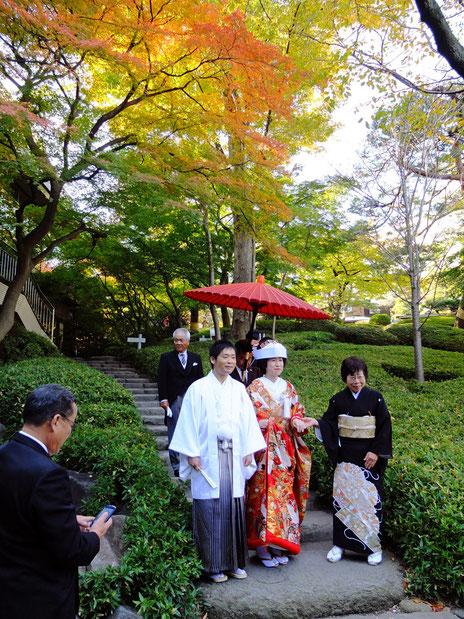 2013.11.24 Hattori's Wedding
