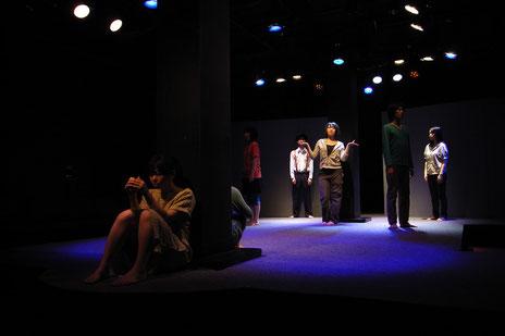 2008.6.13 鮭スペアレ 公演