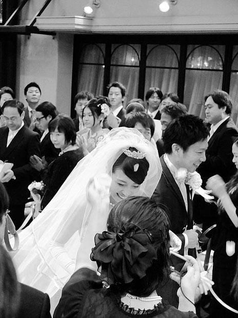 2013.2.9 Hime's Wedding Celemony