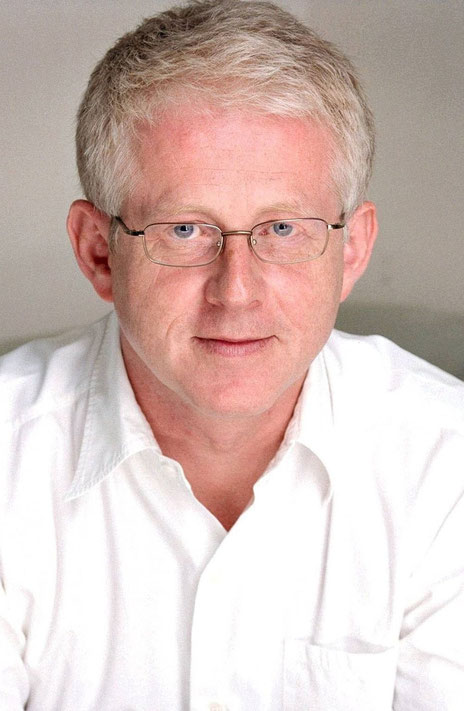 Richard Curtis.