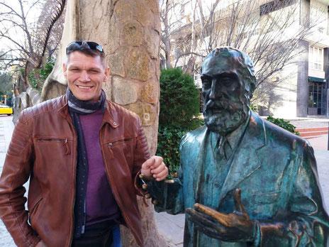 7 работ Антонио Гауди включены в список ЮНЕСКО