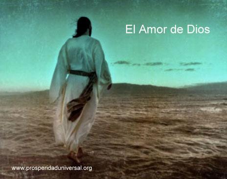 DIOS TE HABLA HOY- el amor de dios - PROSPERIDAD UNIVERSAL