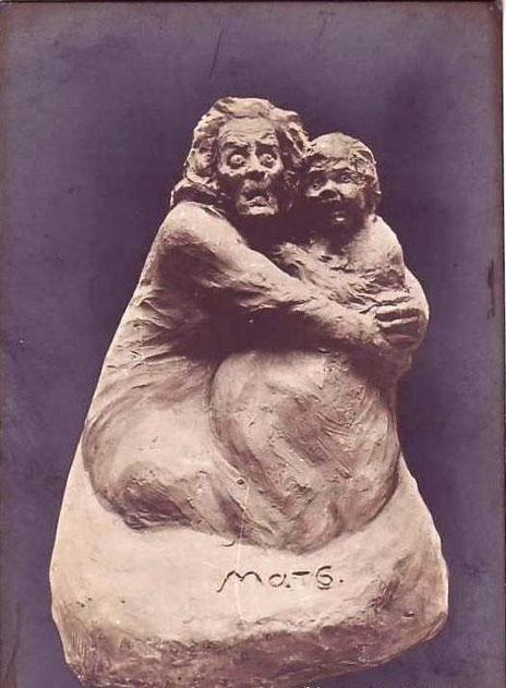 (19) Мать (1907г.)