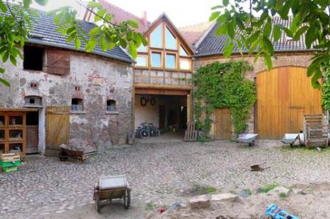 Linke-Hof in Baalsdorf, Foto: Familie Sommer