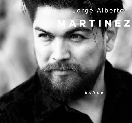 JORGE ALBERTO MARTINEZ - official website