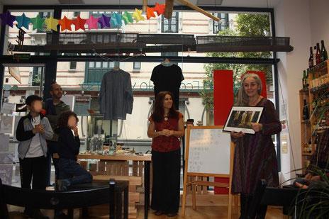 Premio del Público del II Concurso de Fotografía de SuriGaia