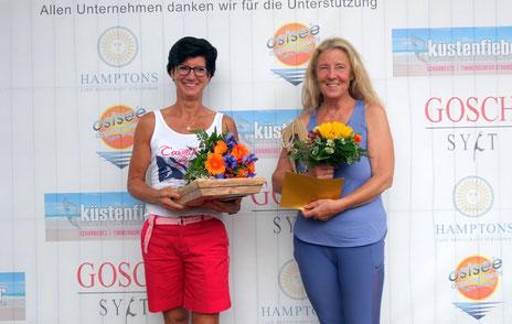 Ursula Jeschke & Ursula Ernst-Blume