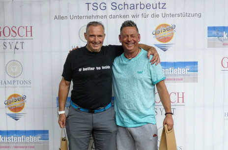 Peter Pavicic & Michael Stenglein