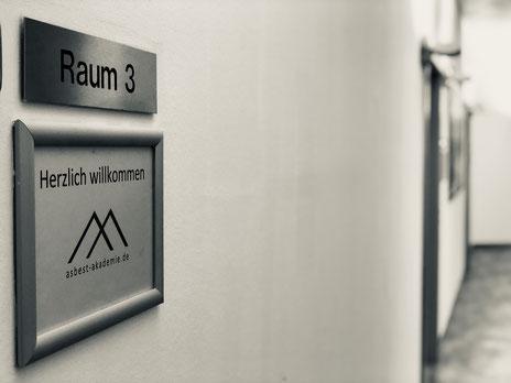Asbestschein Online - Anmeldung TRGS 519 Berlin, Münster, Dresden, Braunschweig, Essen erfolgreich!