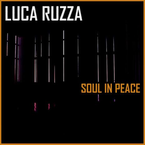 "La copertina di ""Soul in Peace"""