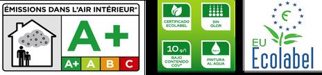 Utilizamos productos de alta calidad y ecológicos con el medio ambiente