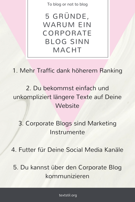 Corporate Blogging, Blogger, Seo,