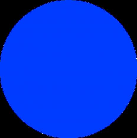 Para qué sirve el circulo azul Telcel