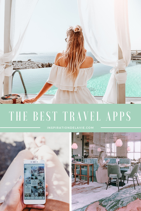 Simplify your travel experience and download travel apps that revolutionize your trips! Book your trips, management your travels and track your travel budget with the best apps for iOS and Android. Travel apps for smartphone or tablet, iPhone, iPad and An