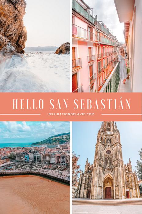 Entdecke Nordspanien und mache eine Rundreise entlang San Sebastian, Bilbao, Santander und mache Ausflüge nach  Bermeo, San Juan de Gaztelugatxe, Castillo de Butrón sowie zu den Klippen von Zumaia. Plane jetzt deine individuelle  Mietwagenrundreise durch