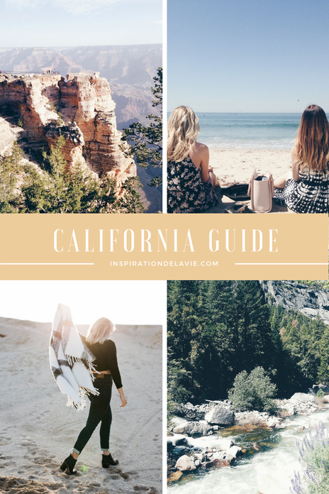 The best travel tips for the west coast of the USA. Your personal California Guide for your ultimative roadtrip along the coastline on the pacific coast highway. Get my insider tips and some inspiration on how to explore California. Instagram, Travel, Los