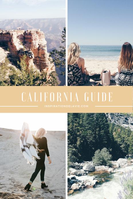 Die besten Reisetipps für die Westküste der USA. Dein persönlicher California Guide für Deinen ultimativen Roadtrip entlang der Küste über den Pacific Coast Highway. Highlights, Sehenswürdigkeiten, Routen und Ausflüge für deinen USA Westcoast Roadtrip.