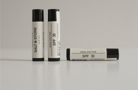 SPF 30 Mineral-Based Lip Balm