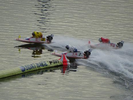 ボートレース下関 チャレンジカップ