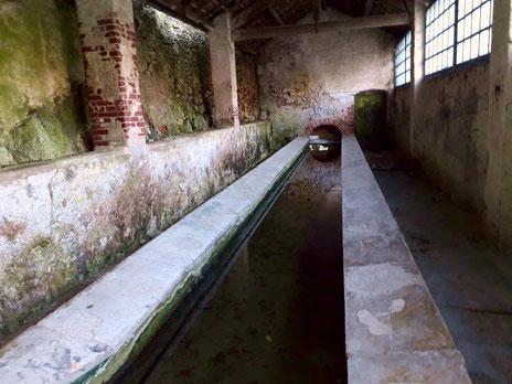 The Washhouse of Finalborgo