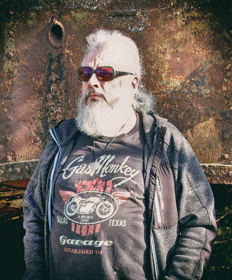 Ulrich Paashaus Fotograf Burscheid Konzertfotograf