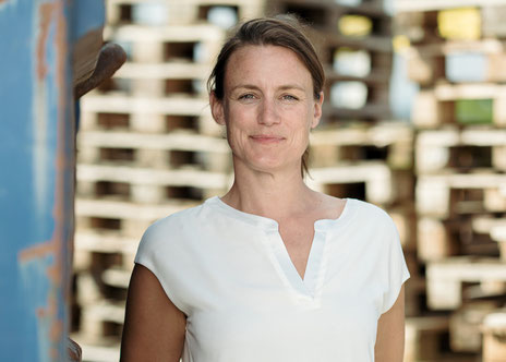 Christian Strassmann Logistik Team Stéphanie Eugster