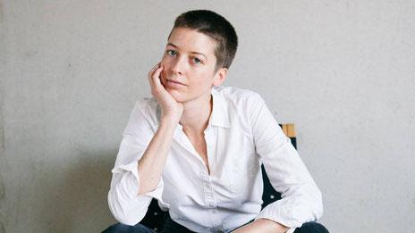 Emilia von Senger by Marlen Müller