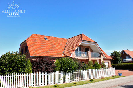 Fam. Gaudin, Schonergang 10, 26736 Greetsiel