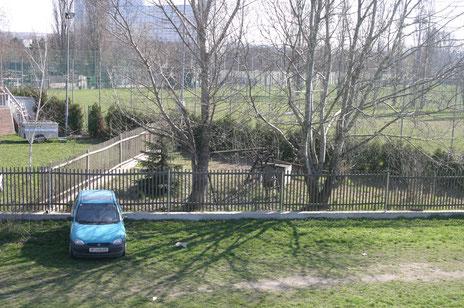 Hundespielplatz und Hundeauslaufbereich www.hundegarten.at