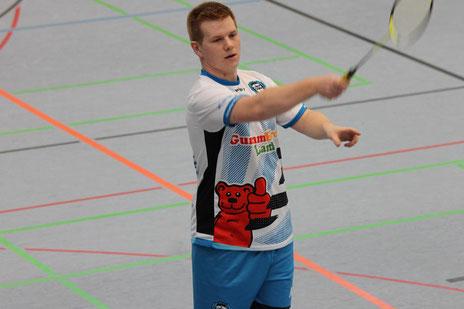Matthias Kroll BV Mühlacker NurDerBVM Spieltag 3 Auswärtsspiel