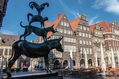 Bremen, Eventlokation, teamevent.de, Teamevent, Firmenevent, Betriebsausflug, Schnurstracks, Teambuilding