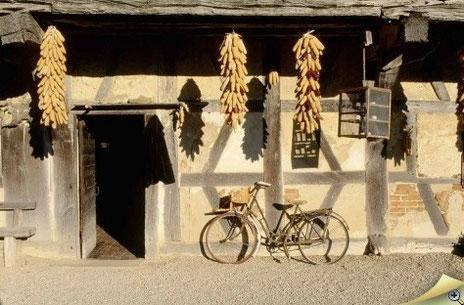 Ferme de la Bresse