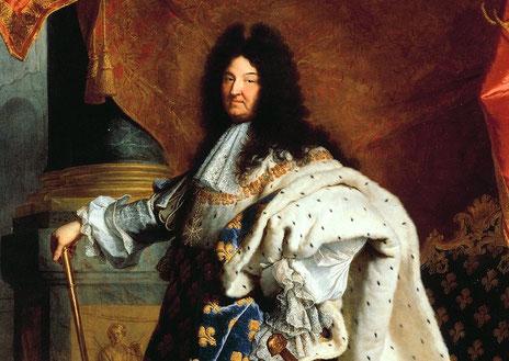 louis xiv et la monarchie absolue cm1 cm2