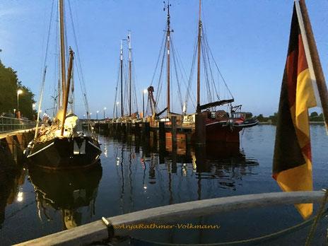 Marina Kiel-Holtenau