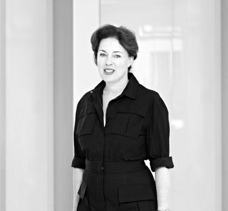 Maike Siever, Gründerin GloriousMe