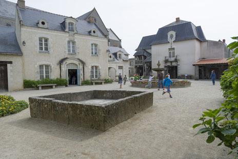 Ancien Lavoir, Musée des Métiers