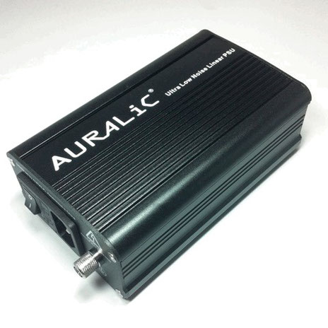 Auralic Aries Mini  /  Praxistest auf www.audisseus.de