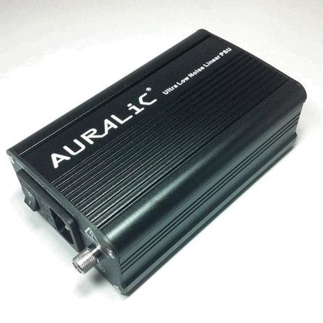 Auralic Aries Mini  /  Praxistest auf www.audisseus.de / Foto: Auralic
