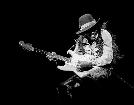 Steve Banks, Jimi Hendrix, 10 mai 1968. Wikiepdia.org / CC-BY-SA-4.0.