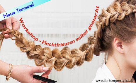 Flechtfrisuren, Flechten, Zittau, Löbau, Flechtfrisur, Brautfrisur, Hochsteckfrisur, Friseur, Zittau