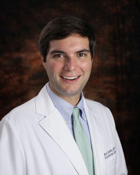 Brett J. Goodwin, MD, FACC