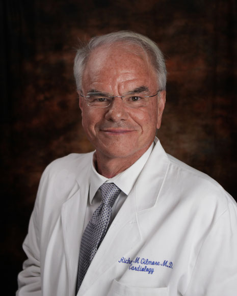 Richard M. Gilmore, MD, FACC
