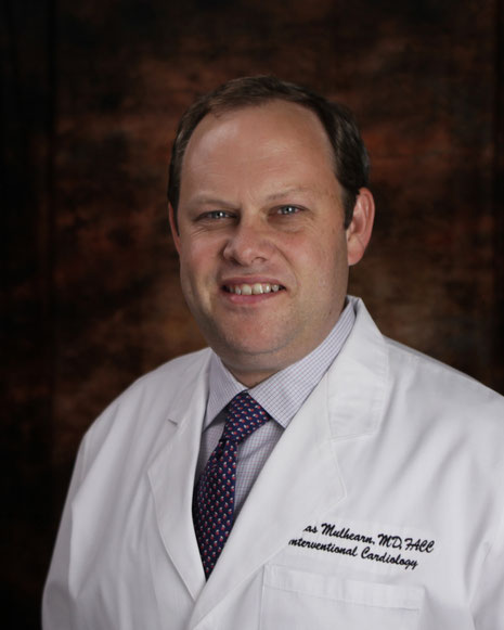 Thomas J. Mulhearn IV, MD, FACC
