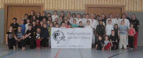 April 2014 Allendorf (Eder)