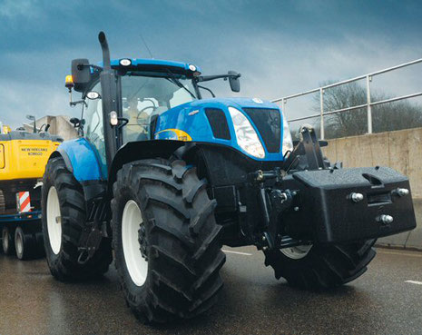 New Holland T7030-T7070 AutoCommand