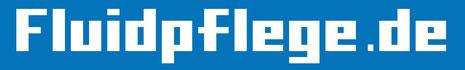 Logo fluidpflege.de